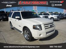 2007_Ford_Expedition_Limited 2WD_ Slidell LA