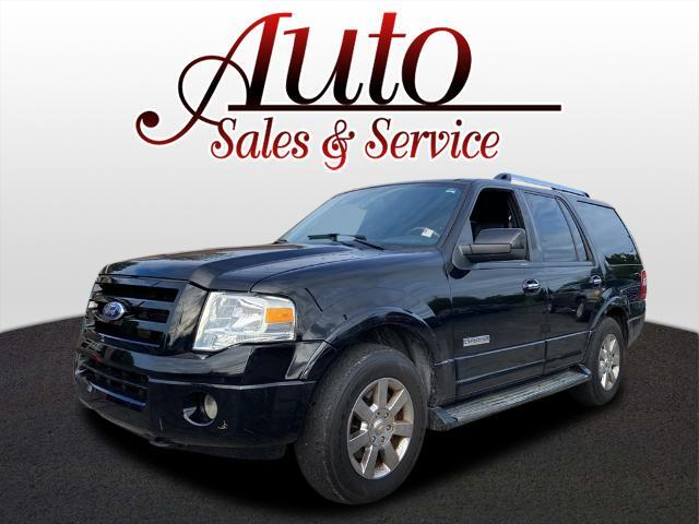 2007 Ford Expedition Limited Indianapolis IN