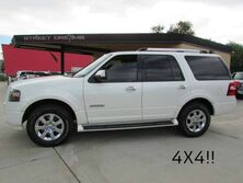 Ford Expedition Limited 2007