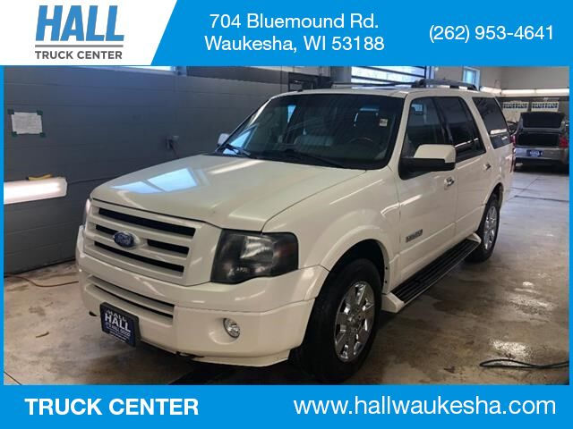 2007 Ford Expedition Limited Waukesha WI