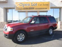 2007_Ford_Expedition_XLT 2WD_ Las Vegas NV