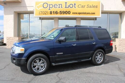 2007 Ford Expedition XLT 2WD Las Vegas NV