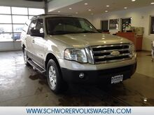 2007_Ford_Expedition_XLT_ Lincoln NE