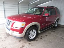 2007_Ford_Explorer_Eddie Bauer 4.6L 4WD_ Dallas TX