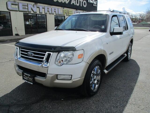 2007 Ford Explorer Eddie Bauer Murray UT