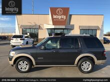 2007_Ford_Explorer_Eddie Bauer_ Wichita KS