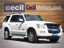 2007_Ford_Explorer_Limited_  TX
