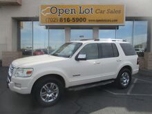 2007_Ford_Explorer_Limited 4.0L 2WD_ Las Vegas NV
