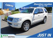 2007_Ford_Explorer_Limited 4WD_ Seattle WA
