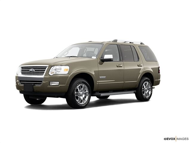 2007 Ford Explorer Limited Indianapolis IN