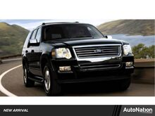 2007_Ford_Explorer_Limited_ Sanford FL