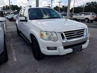 Ford Explorer Sport Trac Limited 2007