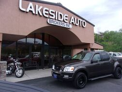 2007_Ford_Explorer Sport Trac_Limited 4.0L 4WD_ Colorado Springs CO