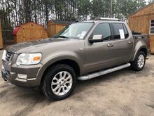 2007_Ford_Explorer Sport Trac_Limited 4.6L 2WD_ Gaston SC