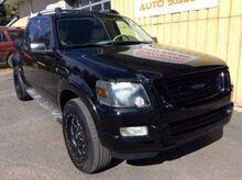 2007_Ford_Explorer Sport Trac_Limited 4.6L 4WD_ Spokane WA