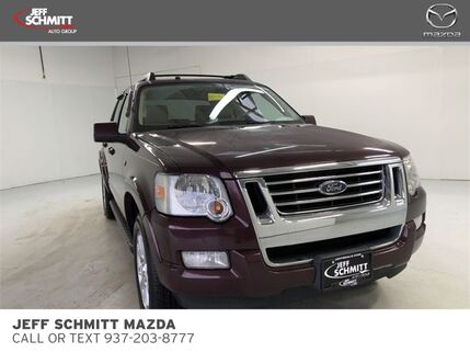 2007_Ford_Explorer Sport Trac_Limited_ Dayton area OH