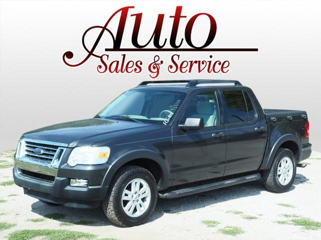 2007 Ford Explorer Sport Trac XLT Indianapolis IN
