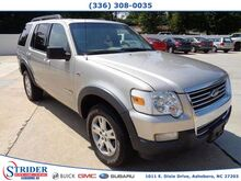 2007_Ford_Explorer_XLT_ Asheboro NC