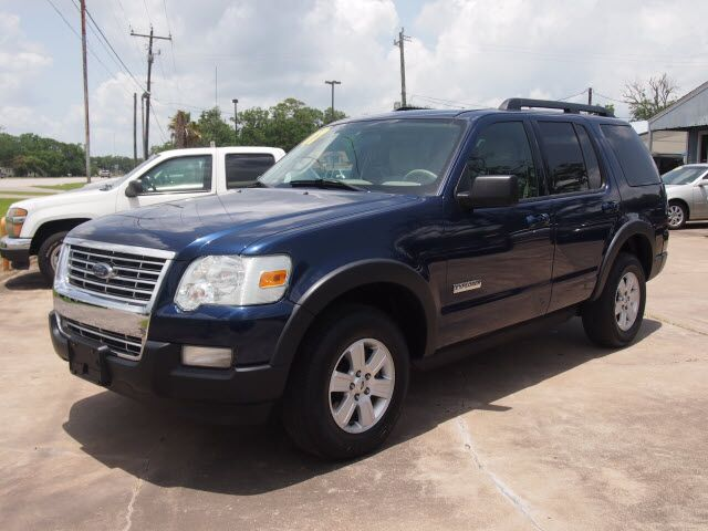 2007 Ford Explorer XLT Richwood TX