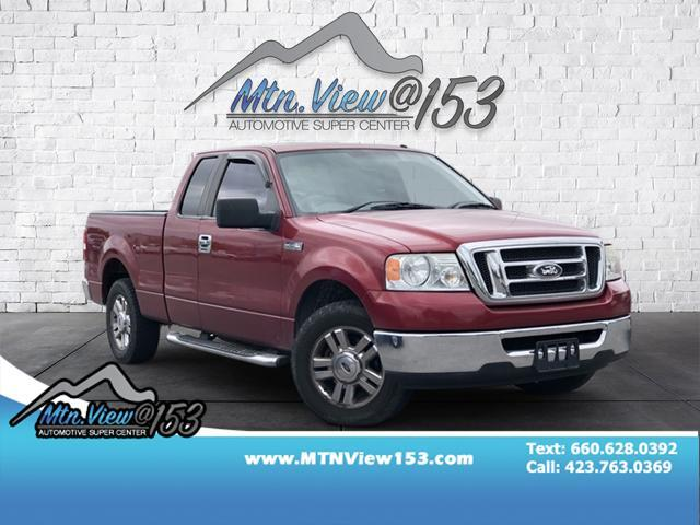 2007 Ford F-150 Chattanooga TN