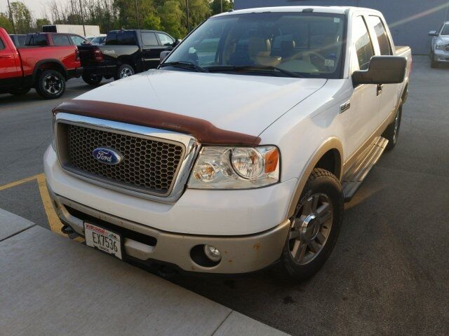 2007 Ford F-150  Plymouth WI
