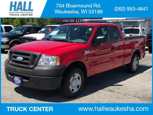 2007 Ford F 150 2wd Supercab Xl Waukesha Wi 24706048