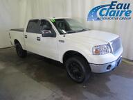 2007 Ford F-150 4WD SuperCrew 150 XLT Eau Claire WI