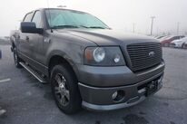 Ford F-150 FX2 2007