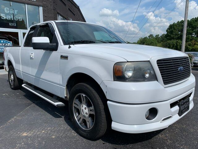2007 Ford F-150 FX2 Raleigh NC
