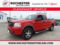 2007 Ford F-150 FX4 Rochester MN