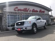 2007 Ford F-150 FX4 Grand Junction CO