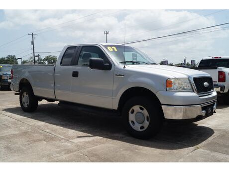 2007 Ford F-150 FX4 Richwood TX