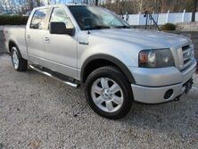Ford F-150 FX4 2007