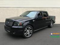 Ford F-150 Harley Davidson - SALEEN Supercharged 2007