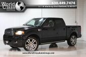 2007 Ford F-150 Harley-Davidson F-150 - LEATHER SEATS SUN ROOF AWD