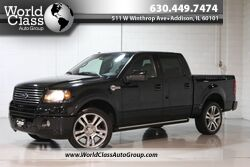 Ford F-150 Harley-Davidson F-150 - LEATHER SEATS SUN ROOF AWD 2007