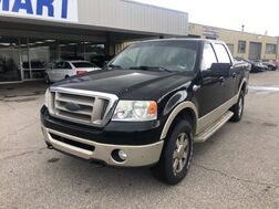 2007_Ford_F-150_King Ranch_ Cleveland OH