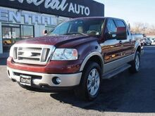 2007_Ford_F-150_King Ranch_ Murray UT