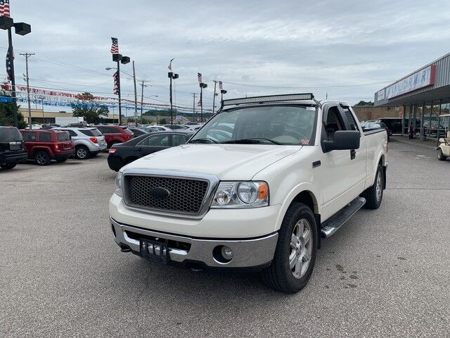 2007 Ford F-150 Lariat Cleveland OH