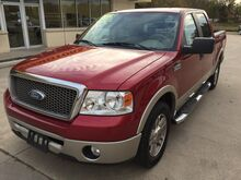 2007_Ford_F-150_Lariat_ Gainesville TX