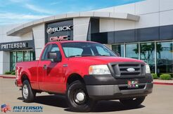 2007_Ford_F-150_XL_ Wichita Falls TX