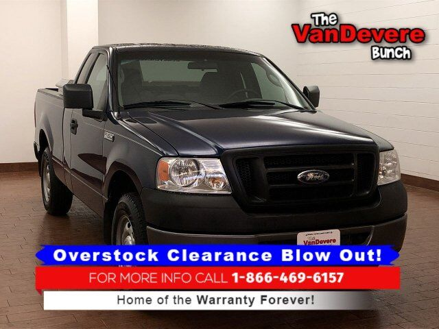 2007 Ford F-150 XL Akron OH