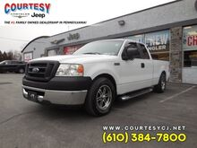 2007_Ford_F-150_XL_ Coatesville PA