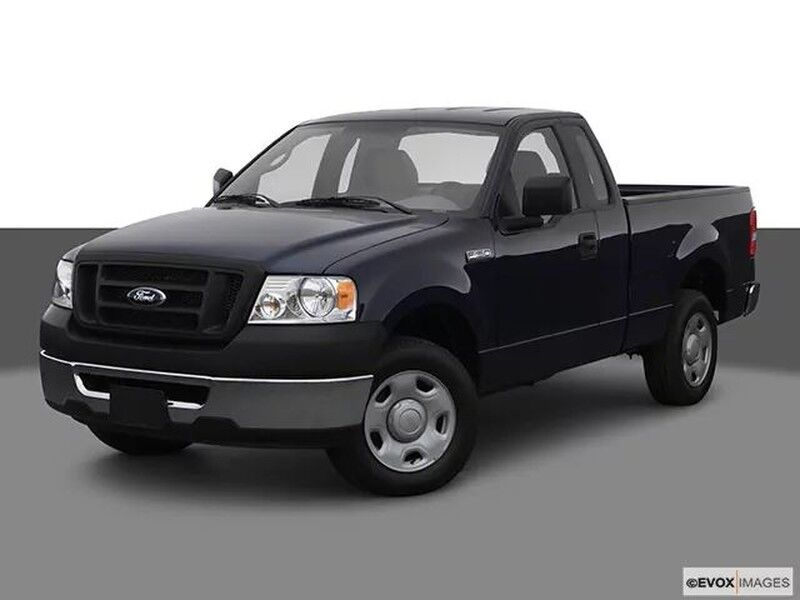 2007 Ford F-150 XL Pickup 2D 6 1/2 ft