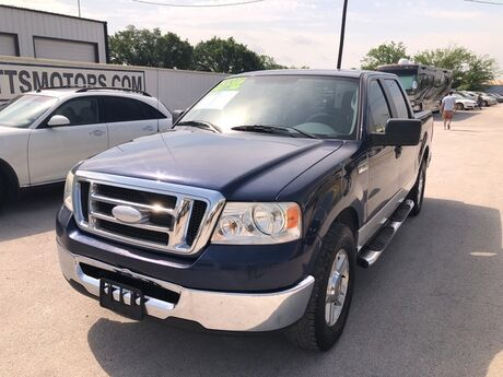 2007 Ford F-150 XLT Gainesville TX