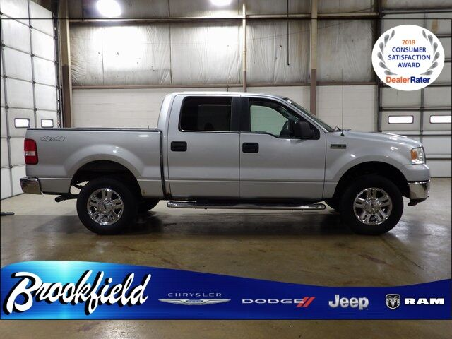 2007 Ford F-150 XLT Benton Harbor MI