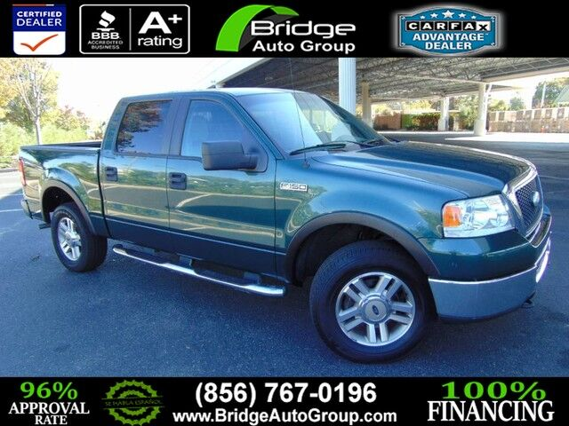 2007 Ford F-150 XLT Berlin NJ