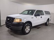 2007_Ford_F-150_XLT_ Cary NC