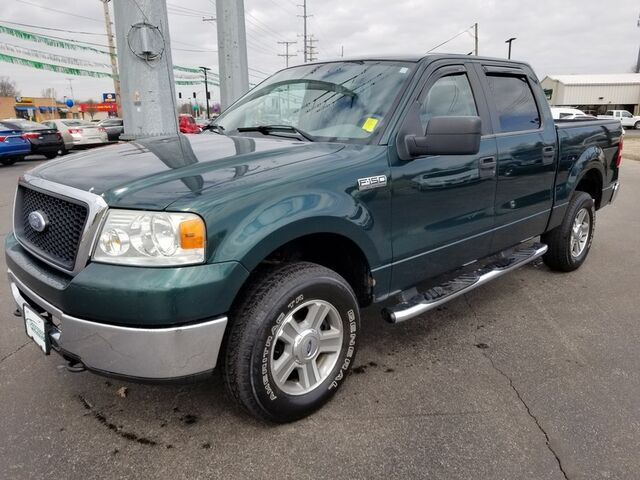 2007 Ford F-150 XLT Fort Wayne Auburn and Kendallville IN