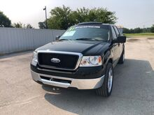 2007_Ford_F-150_XLT_ Gainesville TX